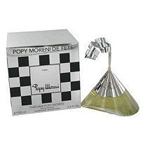 Popy Moreni De Fete by Popy Moreni for Women Eau De Toilette Spray 3.4 oz
