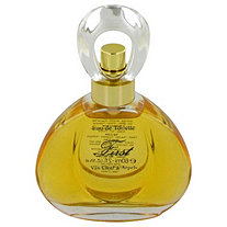FIRST by Van Cleef and Arpels for Women Eau De Toilette Spray (Tester) 2 oz
