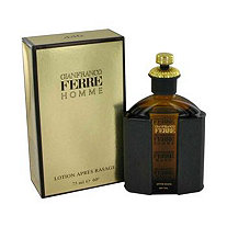 FERRE by Gianfranco Ferre for Men After Shave 2.5 oz
