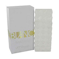 St Dupont Blanc by St Dupont for Women Eau De Parfum Spray 3.3 oz