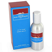 COMPTOIR SUD PACIFIQUE MORA BELLA by Comptoir Sud Pacifique for Women Eau De Toilette Spray 3.4 oz