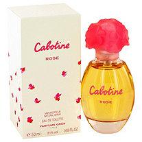 Cabotine Rose by Parfums Gres for Women Eau De Toilette Spray 1.7 oz