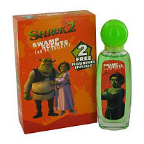 Shrek 2 Fiona by Dreamworks for Women Eau De Toilette Spray 2.5 oz