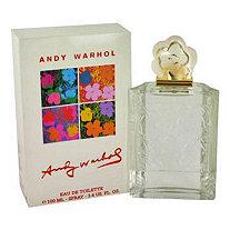 Andy Warhol by Andy Warhol for Women Eau De Toilette Spray 1 oz