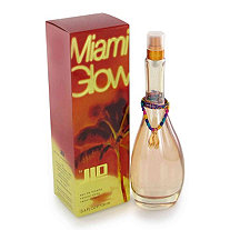 Miami Glow by Jennifer Lopez for Women Eau De Toilette Spray 1 oz