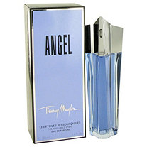ANGEL by Thierry Mugler for Women Eau De Parfum Spray Refillable 3.3 oz