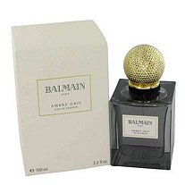 Balmain Ambre Gris by Balmain for Women Eau De Parfum Spray 3.4 oz