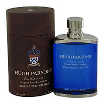 Hugh Parsons by Hugh Parsons for Men Eau De Toilette Spray 3.4 oz