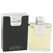 Jaguar Prestige by Jaguar for Men Eau De Toilette Spray 3.4 oz