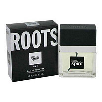 Roots Spirit by Coty for Men Eau De Toilette Spray 1 oz