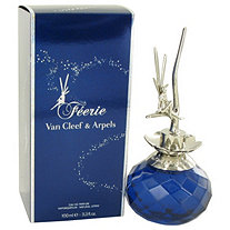 Feerie by Van Cleef and Arpels for Women Eau De Parfum Spray 3.3 oz