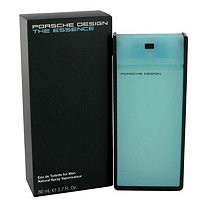 The Essence by Porsche Design for Men Eau De Toilette Spray 1.7 oz