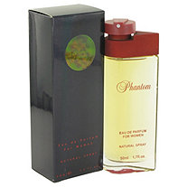 Phantom Pour Femme by Moar for Women Eau De Parfum Spray 1.7 oz