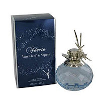 Feerie by Van Cleef and Arpels for Women Eau De Parfum Spray 1.7 oz