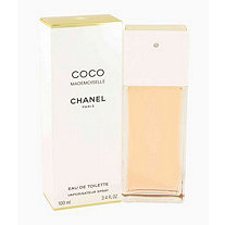 COCO MADEMOISELLE by Chanel for Women Eau De Toilette Spray 3.4 oz