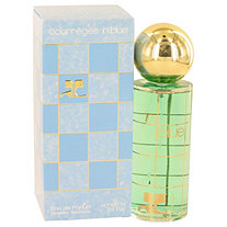 COURREGES IN BLUE by Courreges for Women Eau De Parfum Spray 3.4 oz