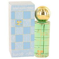 COURREGES IN BLUE by Courreges for Women Eau De Parfum Spray 3.4 oz