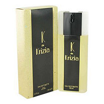 K DE KRIZIA by Krizia for Women Eau De Toilette Spray 3.4 oz