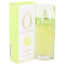 O de Lancome by Lancome for Women Eau De Toilette Spray 2.5 oz