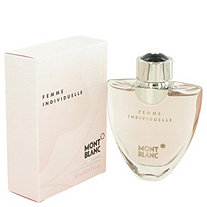 Individuelle by Mont Blanc for Women Eau De Toilette Spray 1.7 oz