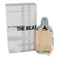 The Beat by Burberry for Women Eau De Toilette Spray 2.5 oz