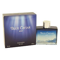 Axis Blue Caviar by Sense of Space for Men Eau De Toilette Spray 3 oz