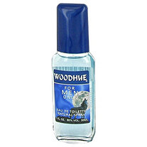 Woodhue by Fragrances of France for Men Eau De Toilette Spray (unboxed) 1 oz