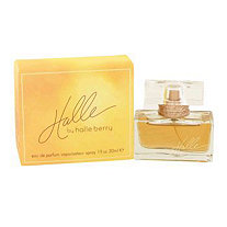 Halle by Halle Berry for Women Eau De Parfum Spray 1 oz