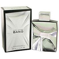 Bang by Marc Jacobs for Men Eau De Toilette Spray 3.4 oz