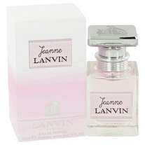 Jeanne Lanvin by Lanvin for Women Eau De Parfum Spray 1 oz