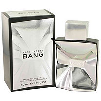 Bang by Marc Jacobs for Men Eau De Toilette Spray 1.7 oz