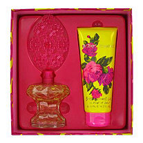 Betsey Johnson by Betsey Johnson for Women Gift Set -- 3.4 oz Eau De Parfum Spray + 6.7 oz Shower Gel