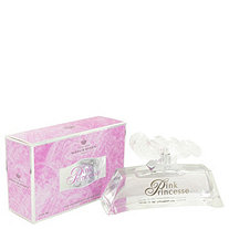 MARINA DE BOURBON Pink Princesse by Marina De Bourbon for Women Eau De Parfum Spray 3.3 oz