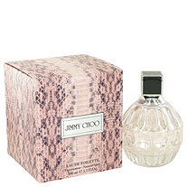 Jimmy Choo by Jimmy Choo for Women Eau De Toilette Spray 3.4 oz