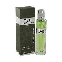 Ted by Ted Lapidus for Men Eau De Toilette Spray 1 oz