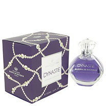 Marina De Bourbon Dynastie by Marina De Bourbon for Women Eau De Parfum Spray 3.4 oz