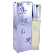 Violet Eyes by Elizabeth Taylor for Women Eau De Parfum Spray 1.7 oz