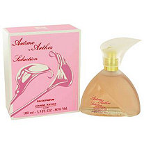Arome Seduction by Jeanne Arthes for Women Eau De Parfum Spray 3.3 oz