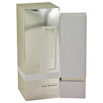 Burberry Sport Ice by Burberry for Women Eau De Toilette Spray 2.5 oz