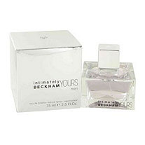 Intimately Beckham Yours by David Beckham for Men Eau De Toilette Spray 2.5 oz