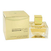 Intimately Beckham Yours by David Beckham for Women Eau De Toilette Spray 2.5 oz