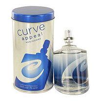 Curve Appeal by Liz Claiborne for Men Eau De Toilette Spray 2.5 oz