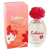 Cabotine Fleur De Passion by Parfums Gres for Women Eau De Toilette Spray 3.4 oz