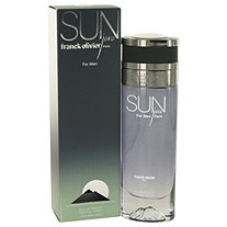 Sun Java by Franck Olivier for Men Eau De Toilette Spray 2.5 oz