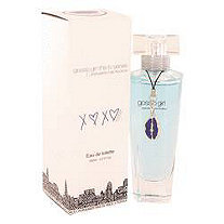 Gossip Girl XOXO by ScentStory for Women Eau De Toilette Spray 3.4 oz
