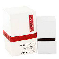 Burberry Sport by Burberry for Women Eau De Toilette Spray 1 oz