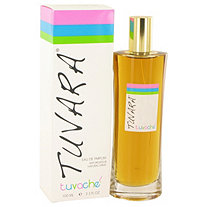 Tuvache Tuvara by Irma Shorell for Women Eau De Parfum Spray 3.3 oz