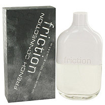 FCUK Friction by French Connection for Men Eau De Toilette Spray 3.4 oz