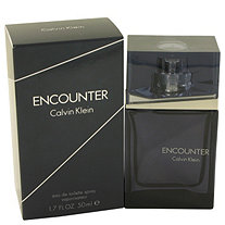 Encounter by Calvin Klein for Men Eau De Toilette Spray 1.7 oz