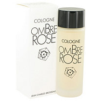 Ombre Rose by Brosseau for Women Cologne Spray 3.4 oz